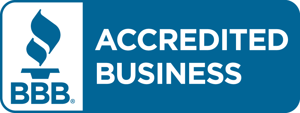 BBB® Accredited A+ Rating