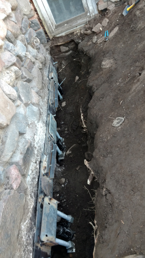 rubble-underpin