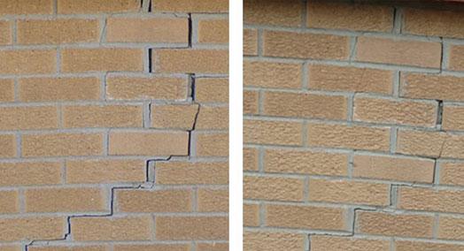 Brick-Cracking
