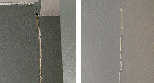 Drywall-Cracking