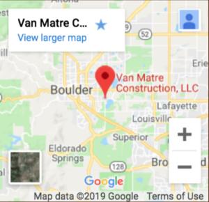 Helical Pier Installation | Van Matre Construction, LLC