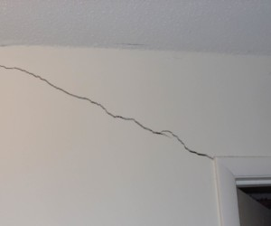 Cracks In The Drywall